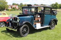 Royston Historic Vehicle Show