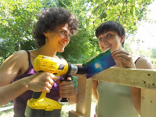 Publink al lavoro #ECOISMI2014 by Ylbert Durishti