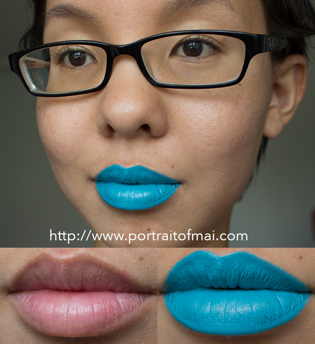 Limnit Lipsticks Freestyle 2