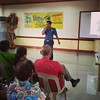Bro. Julius inspirational talk at FVP Provincial wide Aklan Meeting