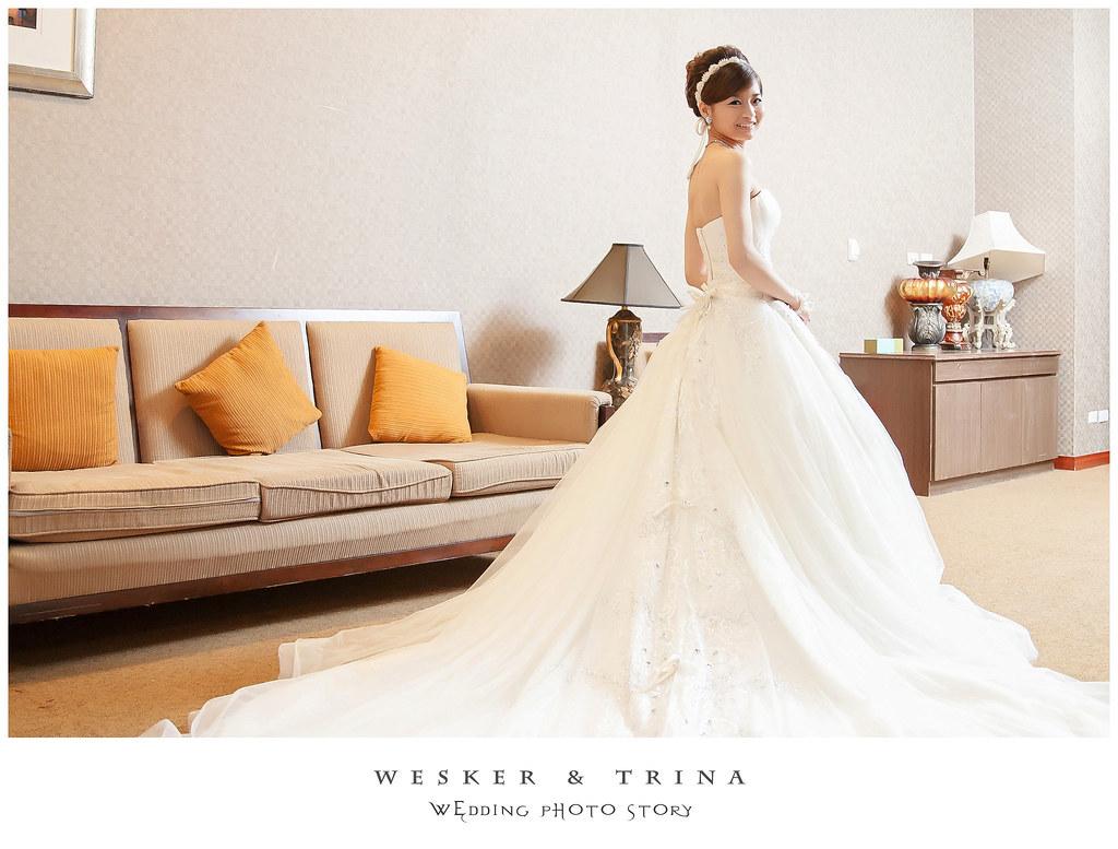婚攝-君鴻國際酒店-婚禮紀錄-35