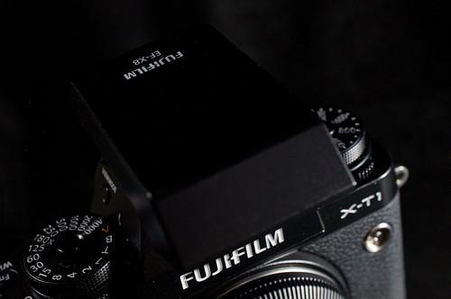 FUJIFILM X-T1 (body)
