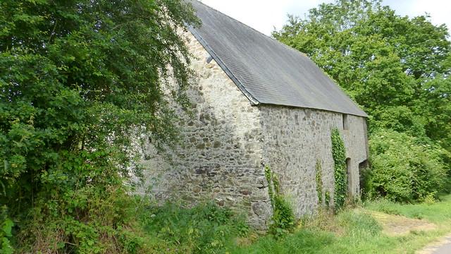 046 Le Moulin du Rey, Lestre