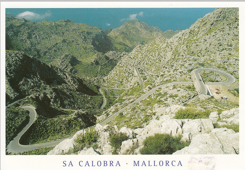Cultural Landscape of the Serra de Tramuntana