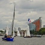 14 June, 2014 - 14:19 - French fleet in the lead