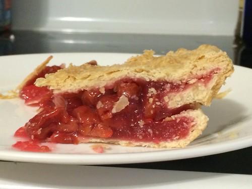 Z Crew: Best Cherry Pie in the World