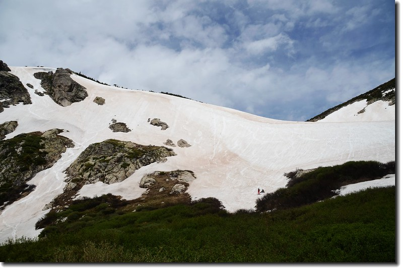 St. Mary's Glacier 6