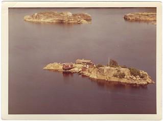 Skitrot, nord for Tossen. Mefjorden