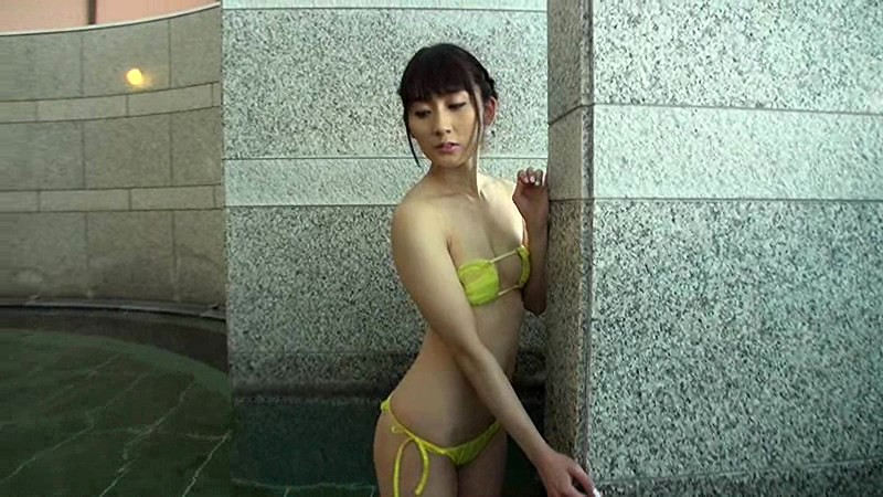 Kyururun mermaid 小原春香
