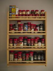 shelving, shelf, pantry,