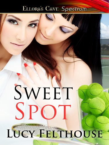 SweetSpot-LucyFelthouse