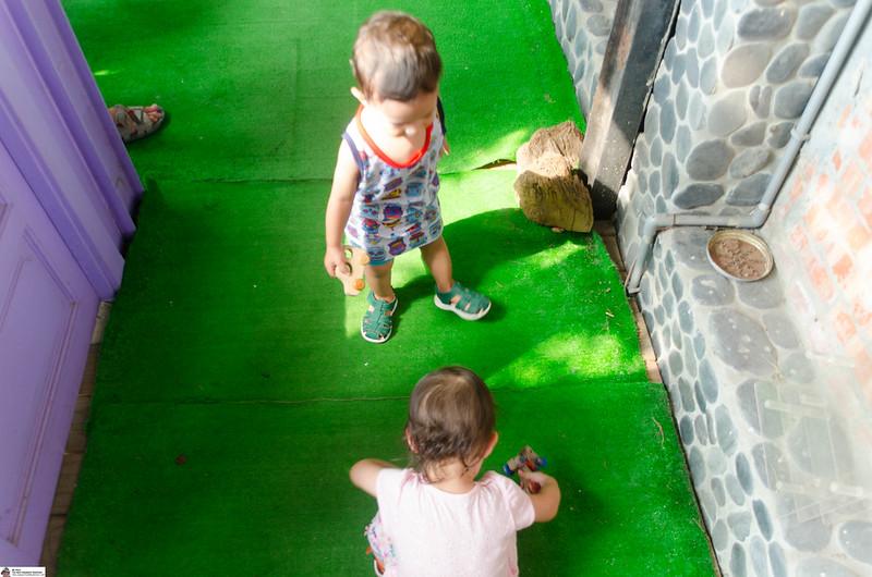 Our Visit to Nantou, Part Two