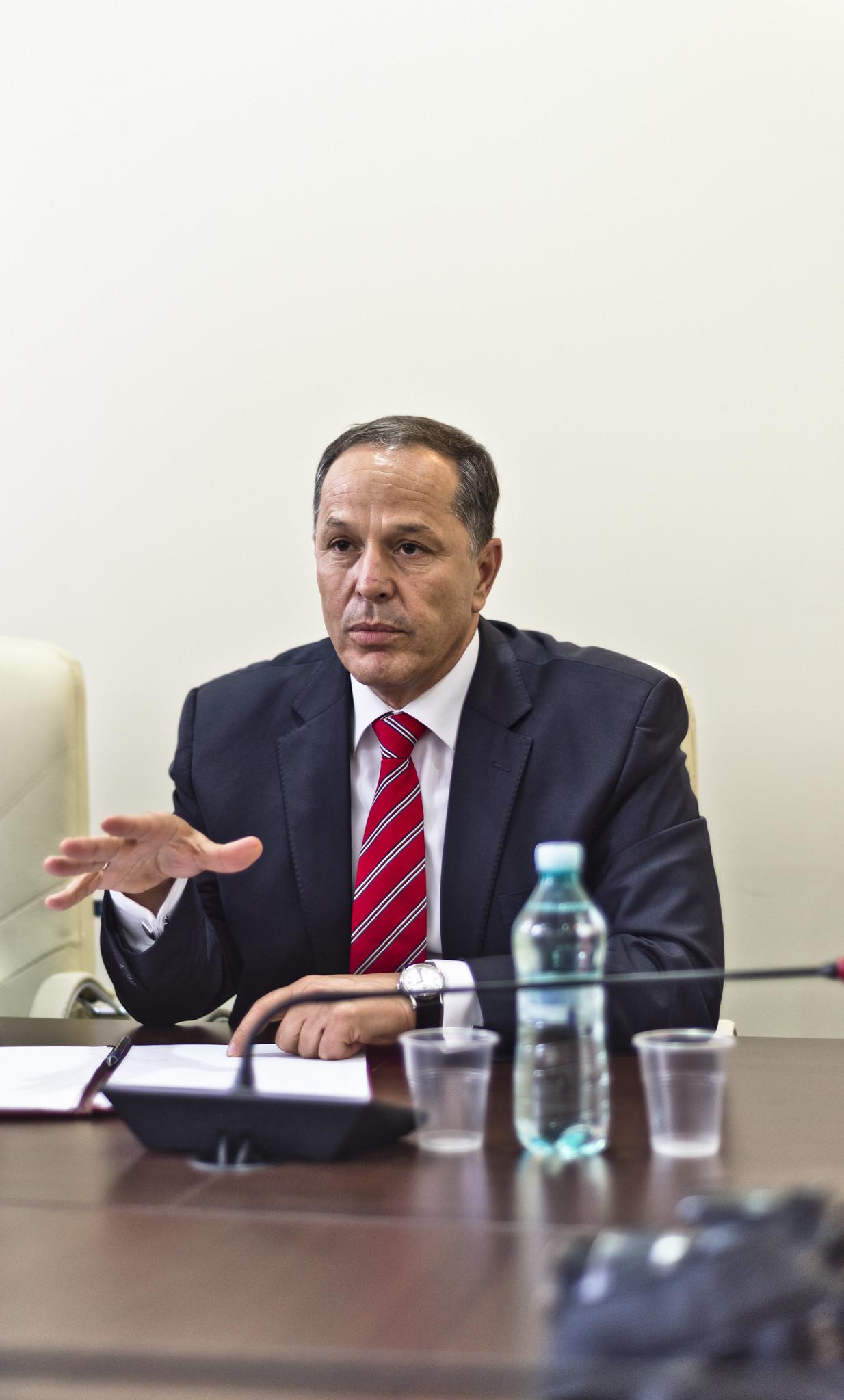 Michail Formuzal