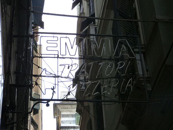 trattoria Emma