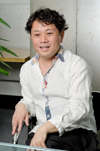 140712 -《聲優道》長篇專訪「岩田光央」第3回完結篇:表演者最需要的就是一份「喜歡」的心態!