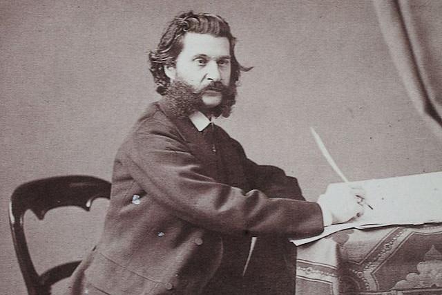 Johann Strauss II 1879