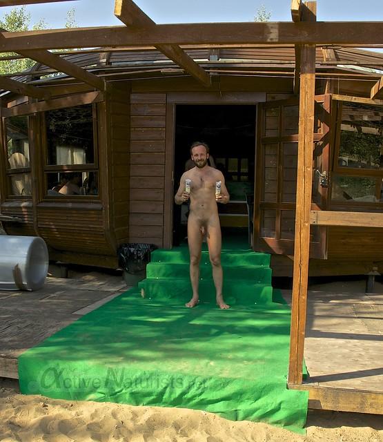 naturist 0002 Serebryany Bor, Moscow, Russia