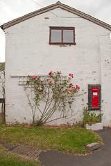 CV7 16 WB2078 Barnacle, Top Road, Warwickshire