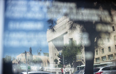 Jerusalem reflection 2