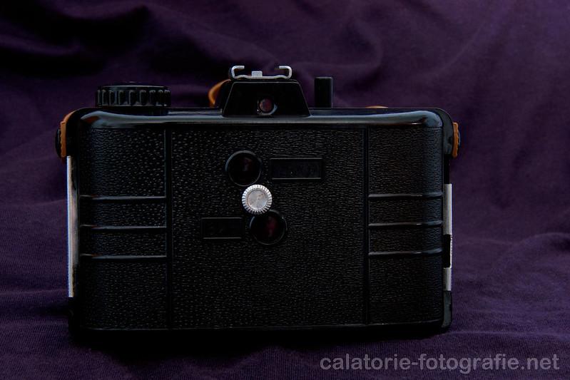 Druh Sycnhro - un plastic fantastic din alte vremuri, testat cu film lat Fujicolor Pro 160NS 14710498578_20194e210e_c