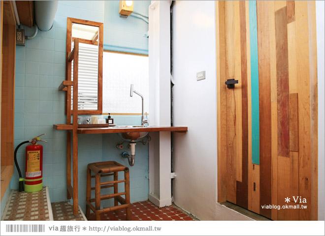 【台南住宿推薦】台南阿朗基公寓~台南神農街民宿再一可愛主題風格新作!(圖多)24