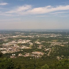 Six State View from 2350 ft