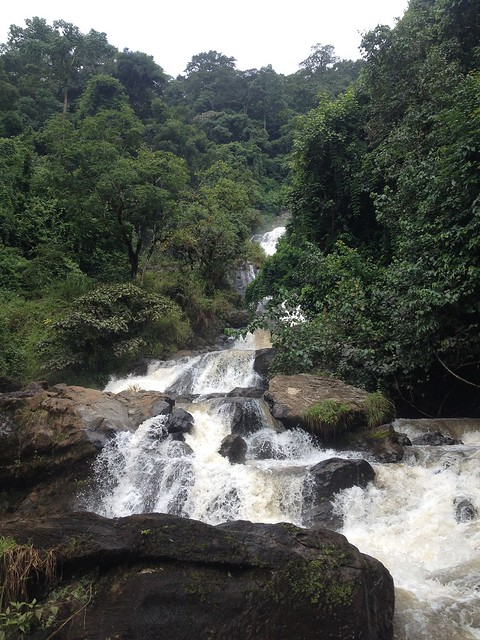 Ndzim Falls
