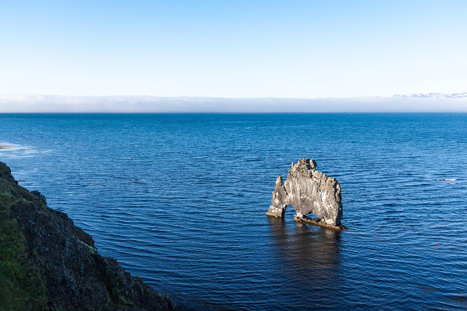 Ісландські нотатки. Частина 12: Північний Захід