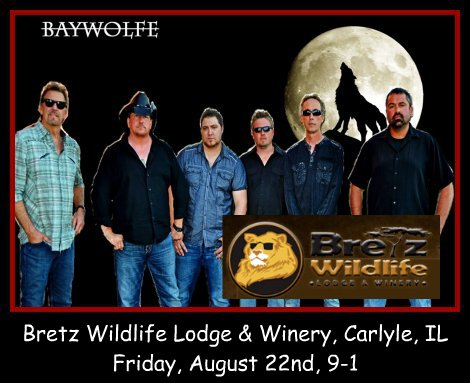 Baywolfe 8-22-14