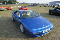 automobile, lotus, vehicle, ferrari f355, lotus esprit, land vehicle, luxury vehicle, coupã©, sports car,