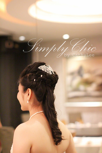 Annie ~ Wedding Night