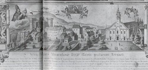 Tersatto (Santuario antico)