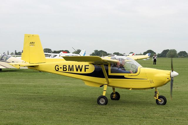 G-BMWF