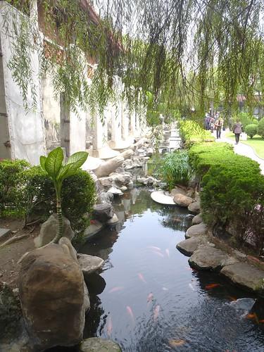 Taiwan-Tainan-Tour Chihkan (19)