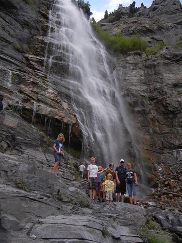 July 9 2014 Bridal Veil Falls (12)