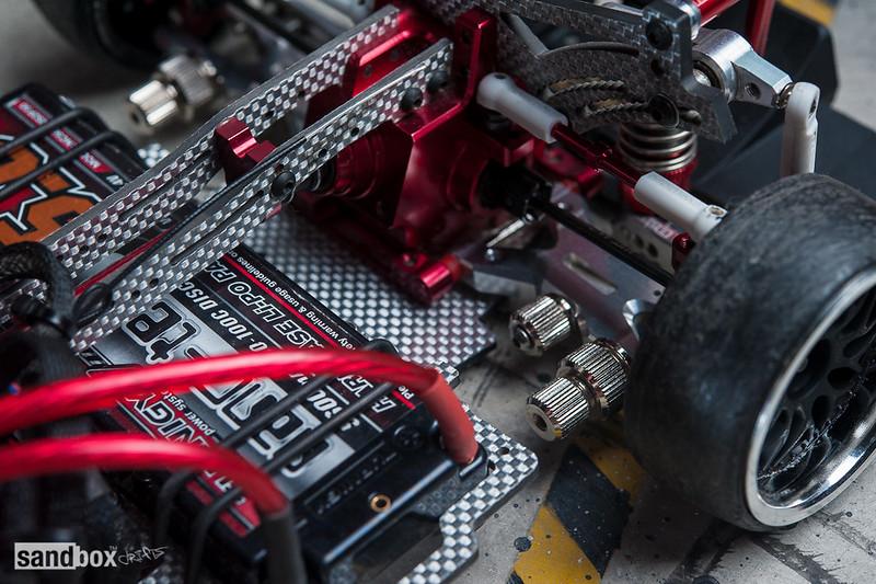 MST FXX-D VIP RWD Chassis Setup on Aphalt Rebuild RC Drift 14823995098_fda9eb854e_c