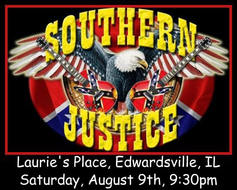 Southern Justice 8-9-14
