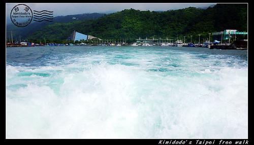 登上龜山島 (4)