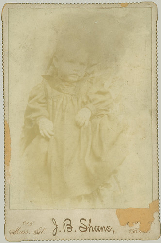 cabinet card portrait