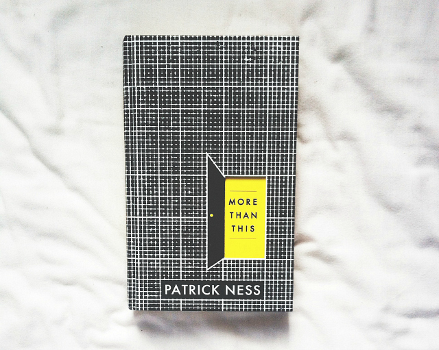more than this patrick ness book review book blogger uk lifestyle blog vivatramp