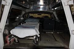1971 Chrysler VH Valiant Ranger ambulance
