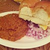 Pau #bhaji after a night out in #nyc