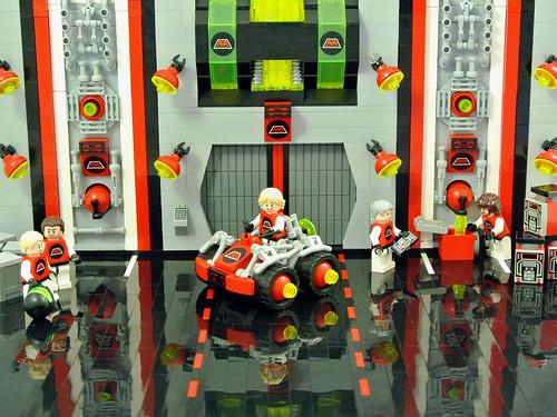 M-Tron Base