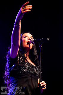 Xandria @ ProgPower USA XIV