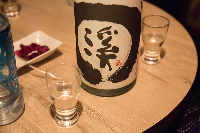 五色桜@駒込