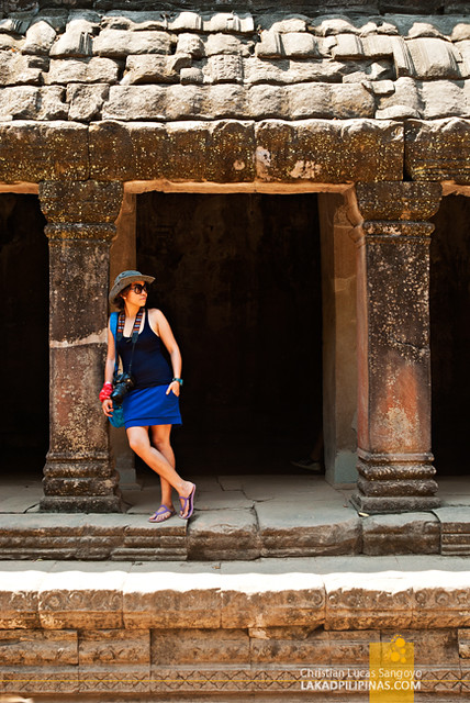 Siem Reap Cambodia Temple Tours