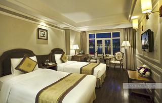 Deluxe Room - Gondola Hanoi Hotel