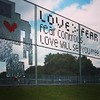 Love > Fear.
