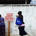Nurses Go On Strike, Demanding Protective Equipment in Ebola-hit Liberia