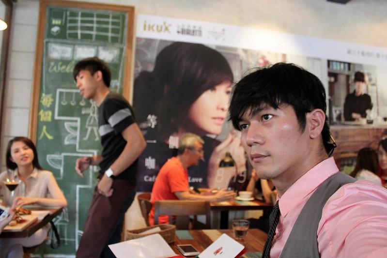 等一個人咖啡。台北文山。travel-17度C旅遊 (35)